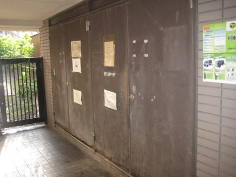 パレドール渋谷神山町 建物画像5