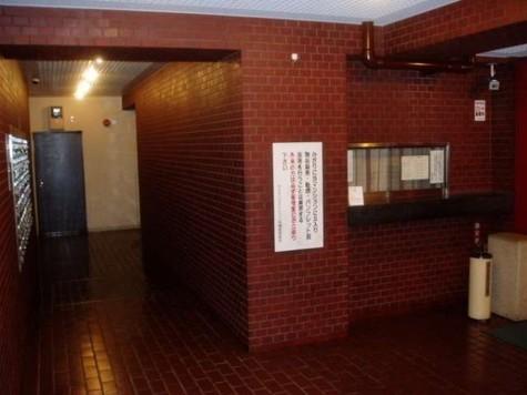 ライオンズマンション笹塚 建物画像5