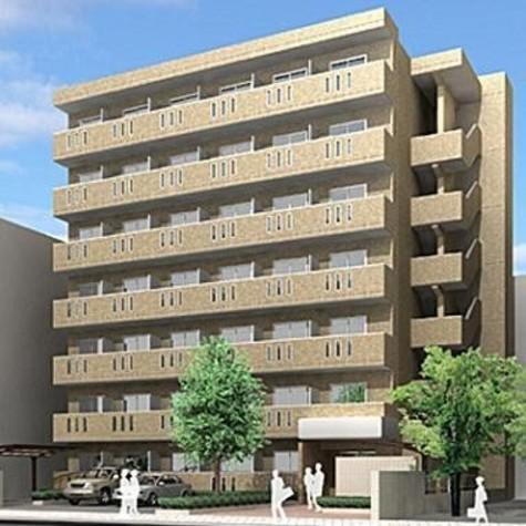 スパシエフィールドS新都心 建物画像5