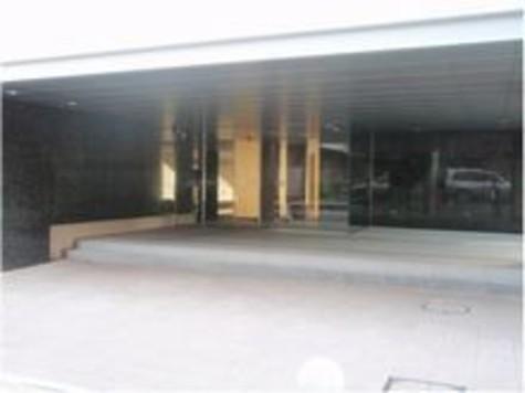 パークホームズ目黒リバーサウスアーバンレジデンス 建物画像5