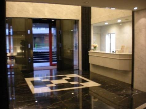 コンパートメント東京中央 建物画像5