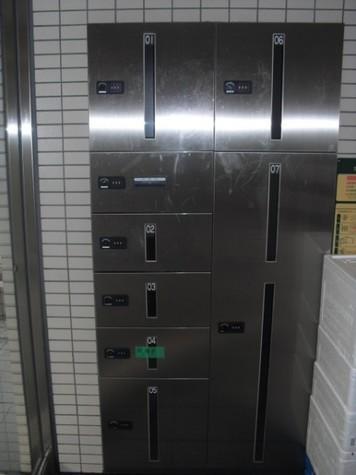 恵比寿ファインヒル 建物画像5