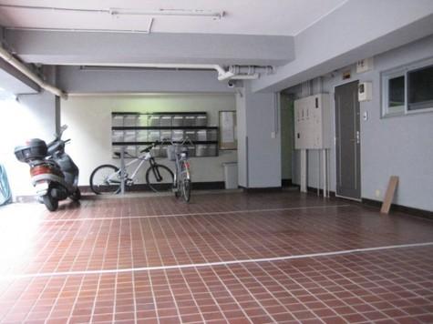 コーポ恵比寿 建物画像5