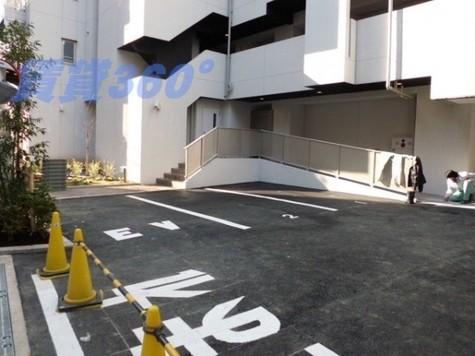 リストレジデンス横濱伊勢佐木 建物画像5