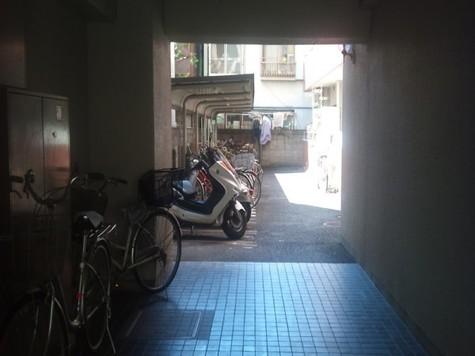 グレイス南太田 建物画像5