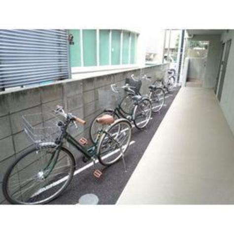TTINO多摩川(ティーノ多摩川) 建物画像5