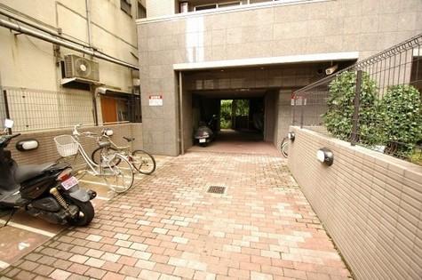 パレステュディオ五反田駅前 建物画像5