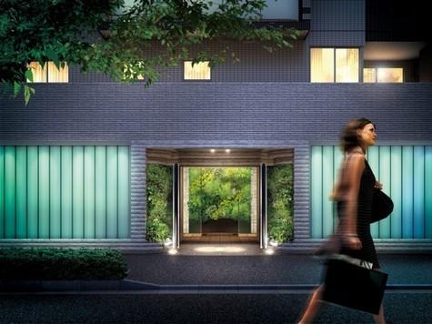 セルアージュ横濱関内エリーゼ 建物画像5