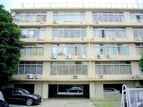 代官山東急アパートメントアネックス 建物画像5