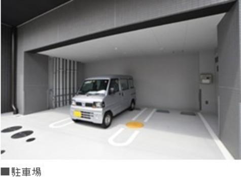 AVENIR渋谷本町 建物画像5