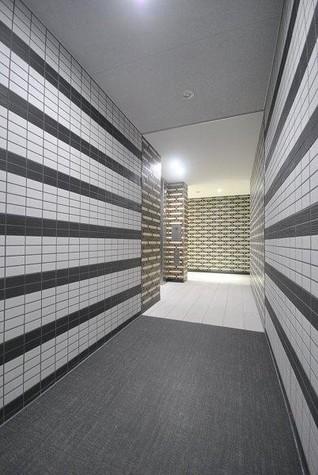 プレミアムキューブ三宿 建物画像5