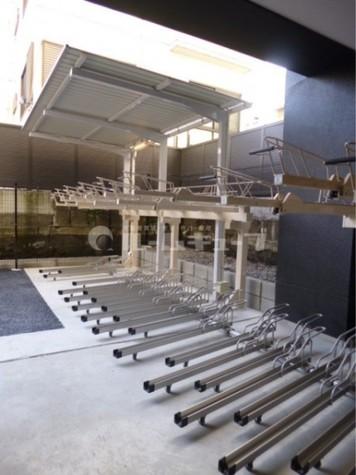 パーク フィル ヴェール 建物画像5