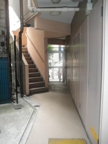 ヴェローナ目黒 建物画像5