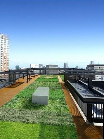 テラス渋谷美竹 建物画像5
