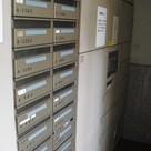 メールボックス、宅配ボックス