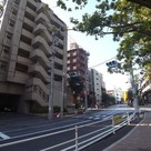 ベルザ大崎 建物画像5