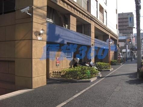 グランシティレイディアント横濱コンフォルト 建物画像5