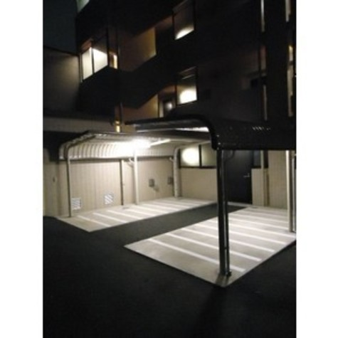 MAISON CLAIR HIYOSHI Ⅱ 建物画像5