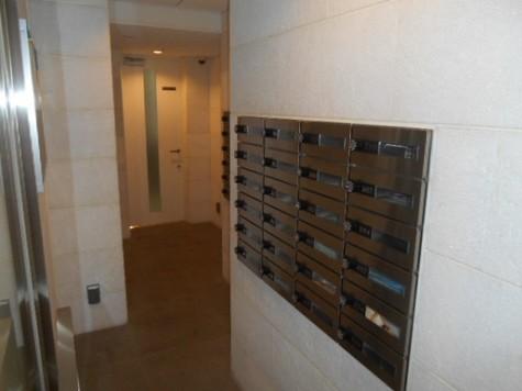 ジオ目黒 建物画像5