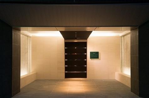 ヴォーガコルテ早稲田弐番館 建物画像5