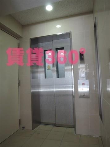 パサート田町 建物画像5