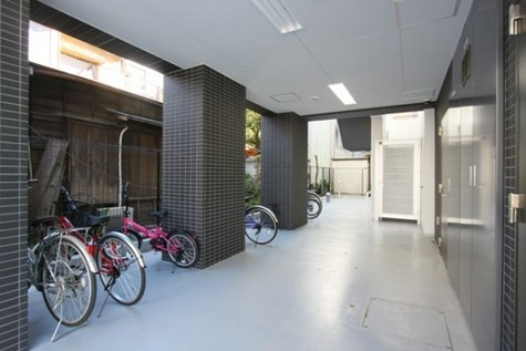 ルクシェール横濱吉野町 建物画像5