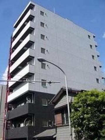 新子安フラット 建物画像5
