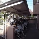 朝日クレスパリオ仲池上 建物画像5