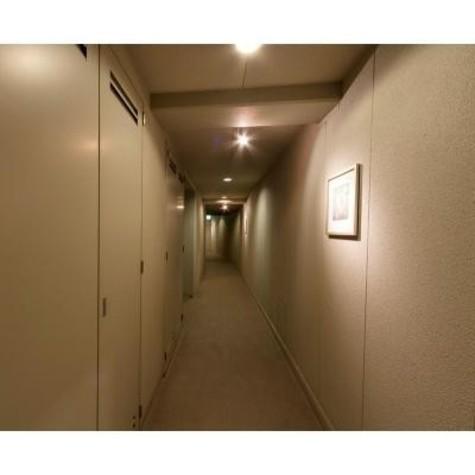 パークプレイス三田 建物画像5