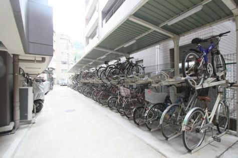 サンクレイドル横濱(サンクレイドル横浜) 建物画像5