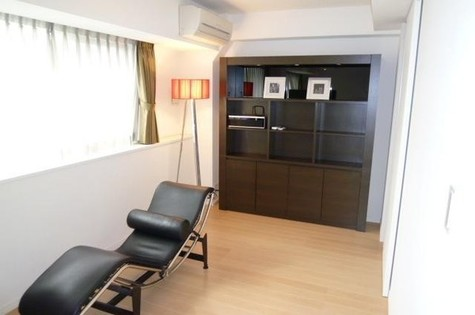 六本木デュープレックスM's 建物画像5