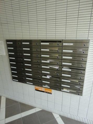 ※メールBOX