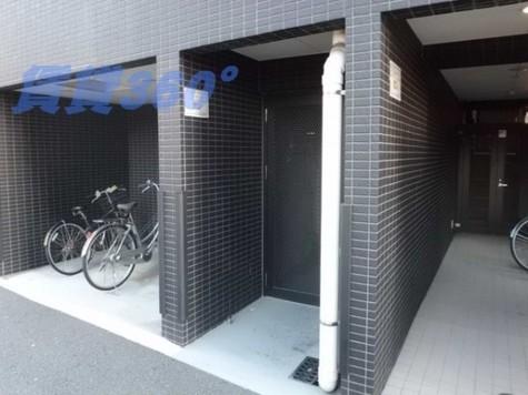 川崎 12分マンション 建物画像5