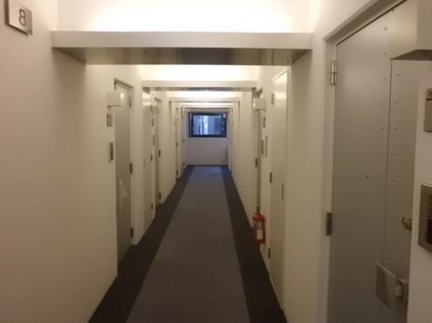 リヴシティ関内(旧ノステルコート関内) 建物画像5