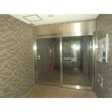 YAYOI COURT(ヤヨイコート) Building Image5