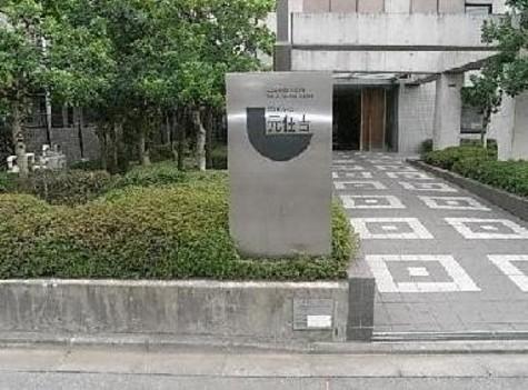 コスモハイム元住吉 建物画像5