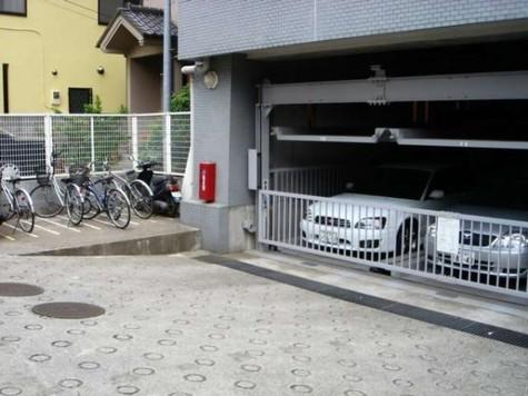 ヴァンハウス吉野町 建物画像5