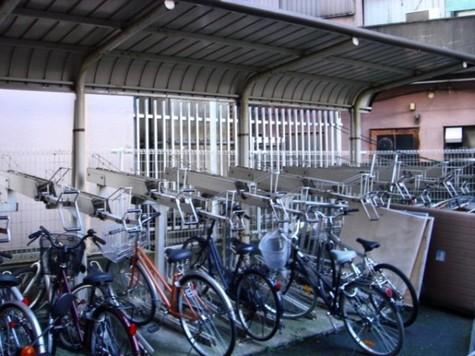 日神パレステージ石川町 建物画像5
