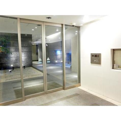 パークアクシス渋谷神南 建物画像5