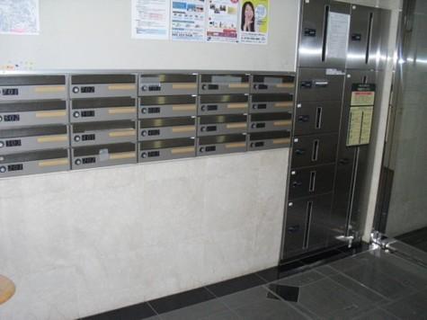 グリフィン横浜・アネシス 建物画像5