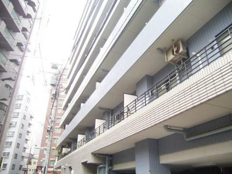 アクシルコート大井仙台坂 建物画像5