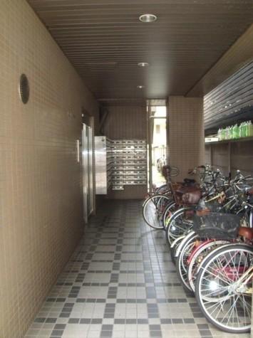 ベルビー川崎 建物画像5