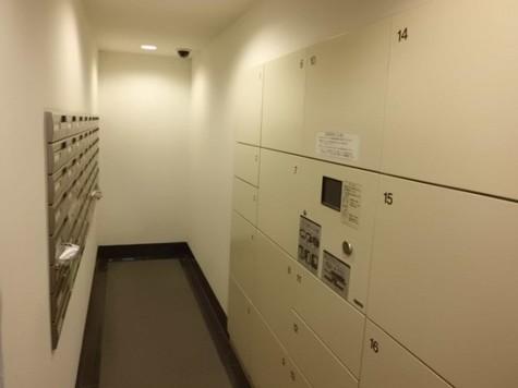 ジーコンフォートウエスト新横浜 建物画像5