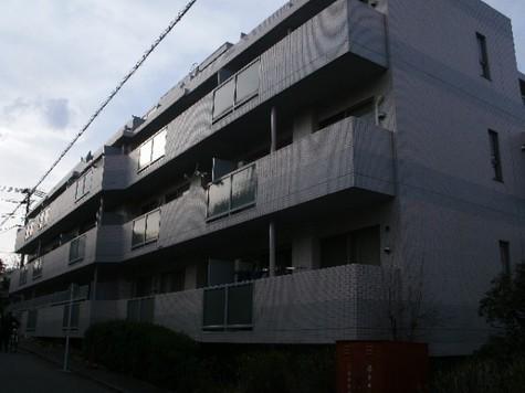 パーク・ノヴァ目黒不動前 建物画像5