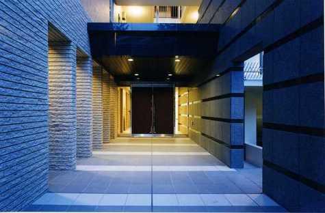 プロスペクト川崎 建物画像5