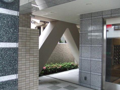 パークウェル川崎弐番館 建物画像5