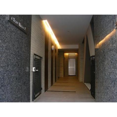 クリアウォータ芝 建物画像5