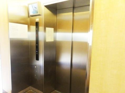 ★エレベーター★