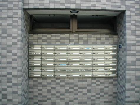 サンパティーク 建物画像5