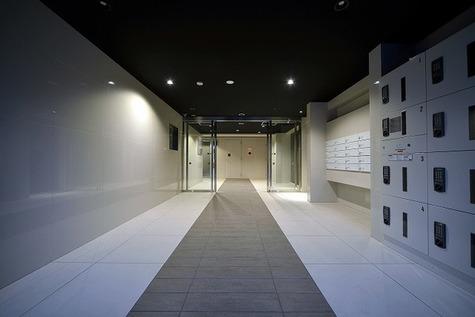 ヴォーガコルテ西横浜 建物画像5